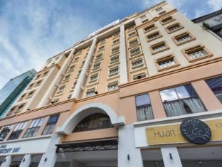 美丹端姑吉隆坡普里斯柯特酒店