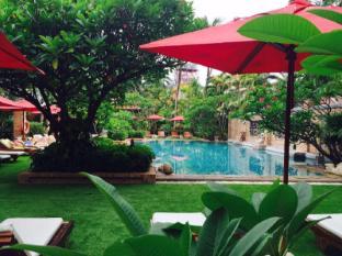 Patong Beach Hotel फुकेत - तरणताल