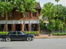 Burasari Heritage Luang Prabang: exterior