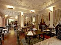 Burasari Heritage Luang Prabang: lobby