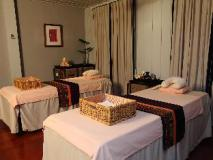Burasari Heritage Luang Prabang: spa