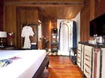 Burasari Heritage Luang Prabang: guest room