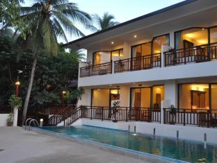 Patong Lodge Hotel Phuket - Extérieur de l'hôtel