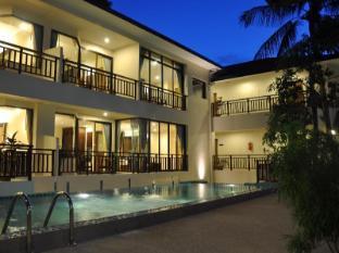 Patong Lodge Hotel Phuket - Piscine