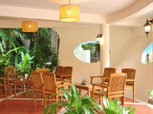 Patong Lodge Hotel Phuket - Vestibule