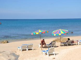 Patong Lodge Hotel Пхукет - Пляж