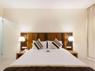 Patong Lodge Hotel Phuket - Chambre