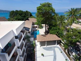Patong Lodge Hotel Phuket - Alentours