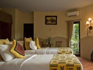 Mara River Safari Lodge Hotel Bali - Swala Deluxe