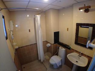 Narawan Hotel Hua Hin / Cha-am - Bathroom