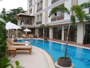 Narawan Hotel Hua Hin / Cha-am - Swimming Pool