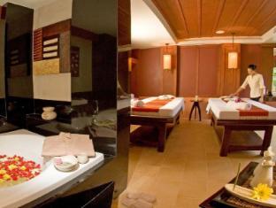 Patong Merlin Hotel פוקט - ספא