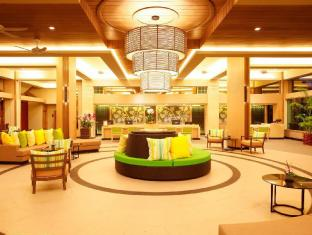 Patong Merlin Hotel Пукет - Лоби