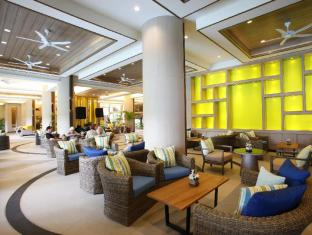 Patong Merlin Hotel Phuket - Lobby