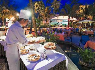 Patong Merlin Hotel Phuket - Seaside Terrace