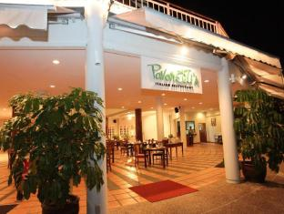 Patong Resort Hotel Phuket - Restoran