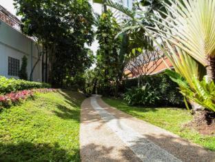 芭東度假村飯店 普吉島 - 外觀/外部設施