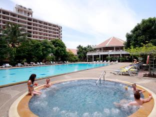 Patong Resort Hotel Phuket - Exterior del hotel