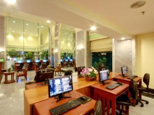 芭東度假村飯店 普吉島 - 商務中心