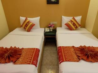 Thai Cozy House Hotel Bangkok - Guest Room