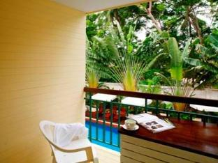 The Best House Hotel Phuket - Deluxe Pool View