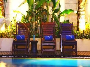 The Best House Hotel Phuket - Sundeck