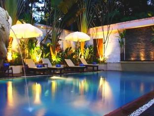 The Best House Hotel Phuket - Swimming pool