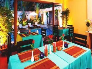 The Best House Hotel Phuket - Restaurant