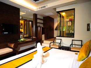Peach Hill Resort Phuket - Villa Jacuzzi
