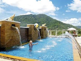 Peach Hill Resort Phuket - Mango Tree Pool