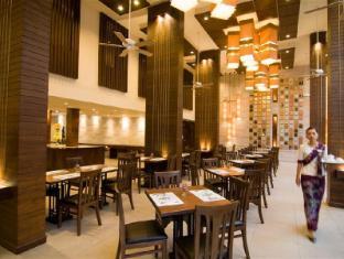 Peach Hill Resort Phuket - Mango Tree Restaurant