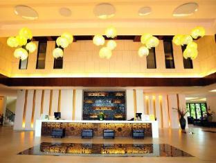 Peach Hill Resort Phuket - Peach Hill Lobby