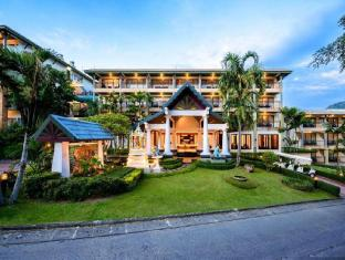 Peach Hill Resort Phuket - Main Building