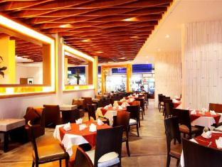 Peach Hill Resort Phuket - At Peach Restaurant