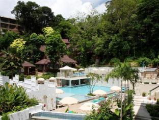 Peach Hill Resort Phuket - White Peach Pool (Superior Room)