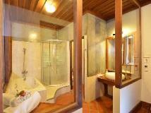 Le Bel Air Boutique Resort: bathroom
