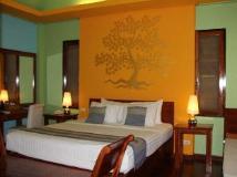 Le Bel Air Boutique Resort: guest room