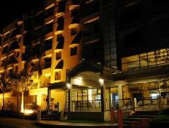 Lancaster Hotel Philippines