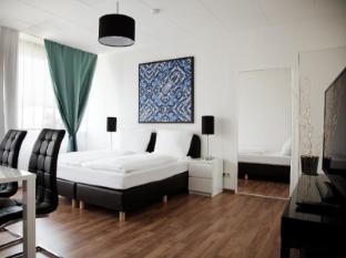 K26公寓式酒店