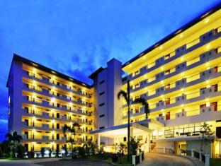 Wongamat Privacy Residence