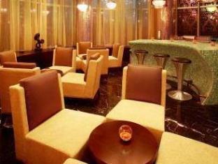 Howard Johnson Business Club Hotel Shanghai Shanghai - Restaurant