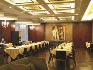 Howard Johnson Business Club Hotel Shanghai Shanghai - ACME Garden Cafe