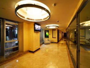 Howard Johnson Business Club Hotel Shanghai Shanghai - Interior