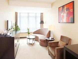 Howard Johnson Business Club Hotel Shanghai Shanghai - Executive Suite