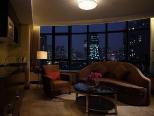 Howard Johnson Business Club Hotel Shanghai Shanghai - Panorama Suite