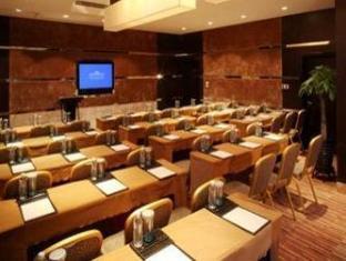 Howard Johnson Business Club Hotel Shanghai Shanghai - Meeting Room