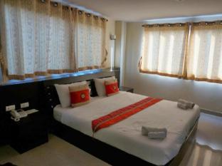 Regent Suvarnabhumi Hotel Bangkok - Guest Room