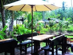 Tenta Nakara Resort and Restaurant Phuket - Balkong/terasse
