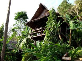 Tenta Nakara Resort and Restaurant Phuket - Utsiden av hotellet