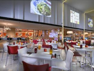 Ibis Singapore on Bencoolen Hotel Singapur - Restaurante